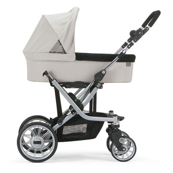 our stroller teutonia mistral s with bassinet. Black Bedroom Furniture Sets. Home Design Ideas