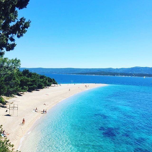 Keine Lust Auf Kies Kroatiens Sagenhafte Sandstrande Urlaub