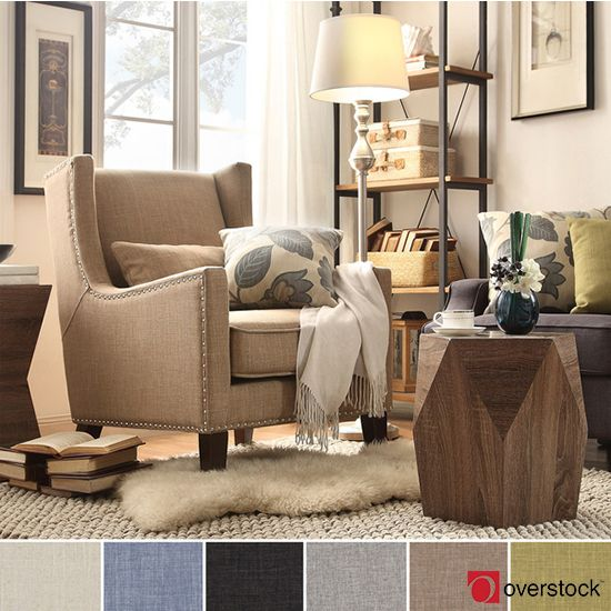 Price: $389.99 Store: Overstock.com Brand: INSPIRE Q (With