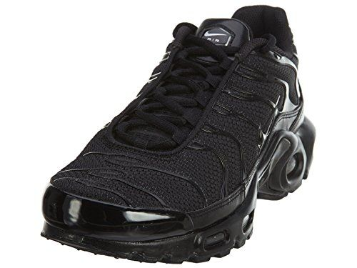 the latest 71bdf d866d Nike Air Max Plus TN Tuned 1 LTD Triple Black Sneaker Aktuelles Modell 2016  schwarz,