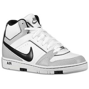 Nike Air Prestige III High - Men's - Sport Inspired - Shoes - White/Black
