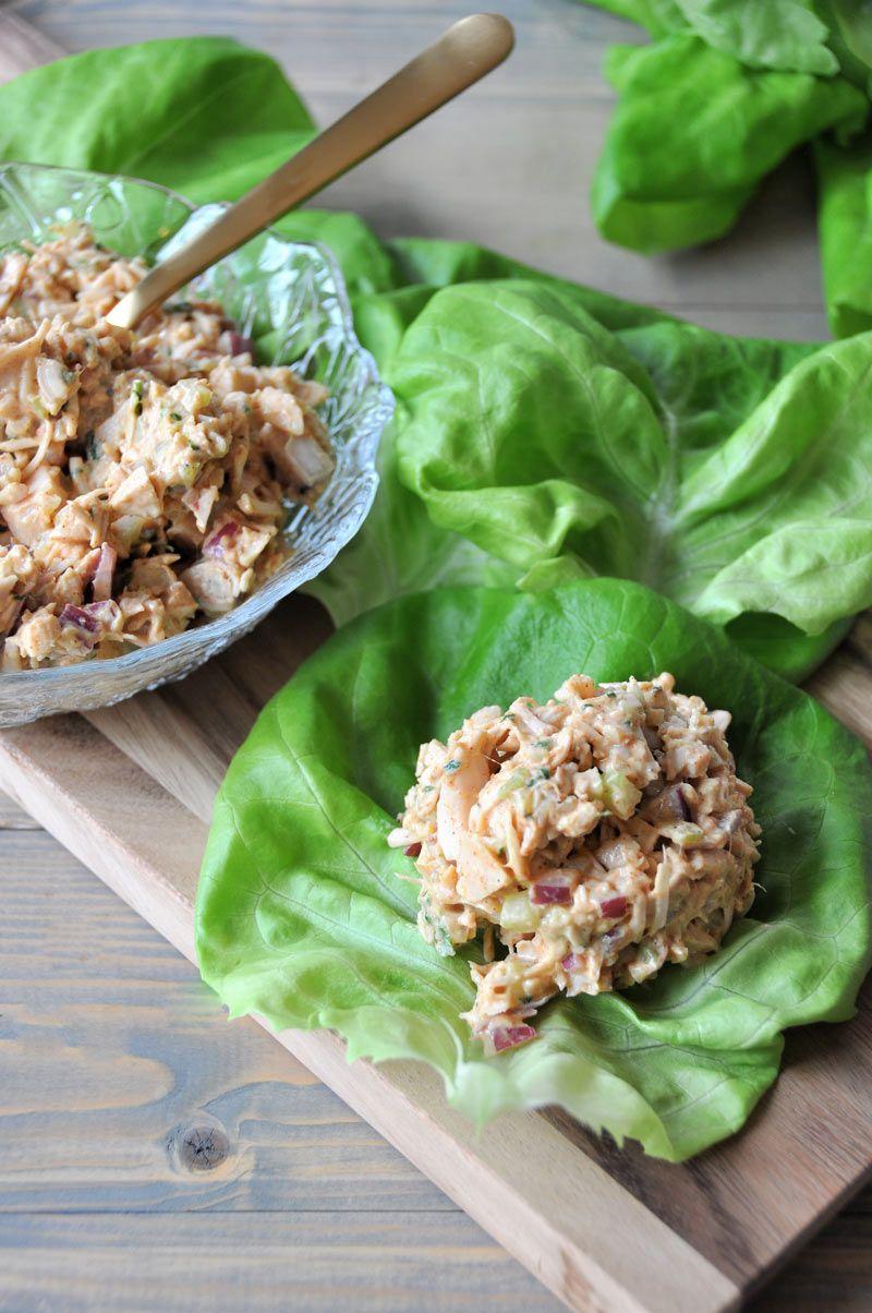 Jackfruit Tuna Less Salad Recipe Jackfruit Recipes Jackfruit Recipes