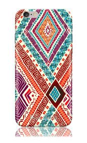 iPhone 6 iPhone 6s Case SS Tribal Eye Cool Design Hard Phone Case | www.nucecases.com | #apple #iphone #nucecases