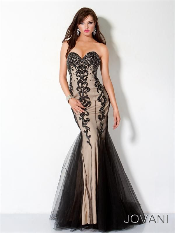 Jovani 3425 Prom Dress guaranteed in stock | elbiseee | Pinterest