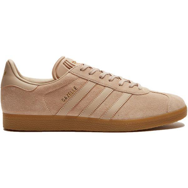 Adidas Originals Gazelle suede trainers (120 BRL) ? liked