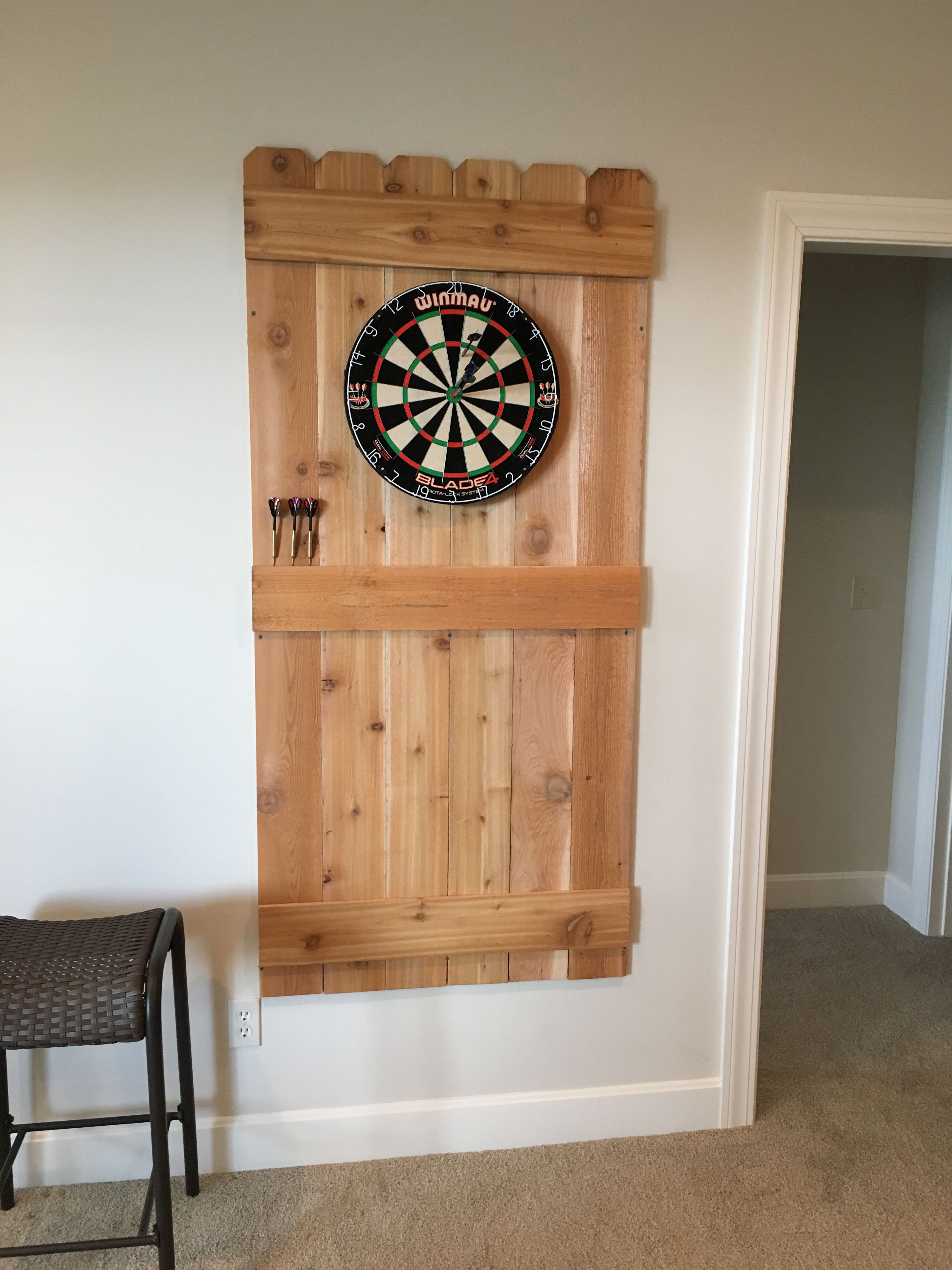 A Simple And Cheap Solution To Holes In The Wall From