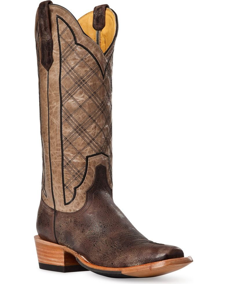 d7c7ac5b6c1 Cinch Women's Square Toe Western Boots in 2018 | Urban cowboy ...