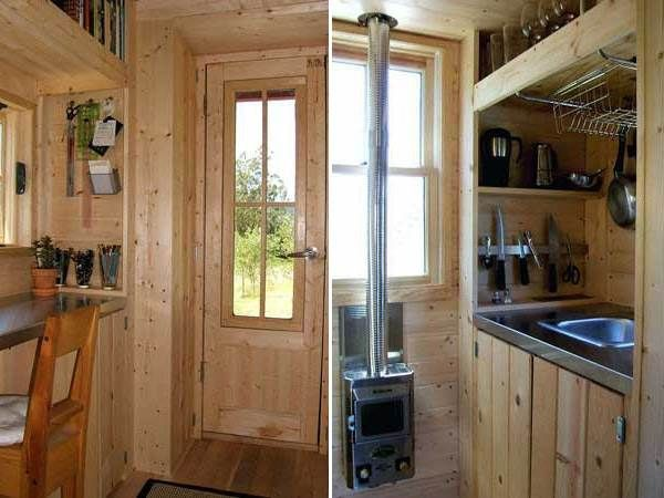 the compact style of tiny tumbleweed homes tiny homes interiorsmall house - Tumbleweed Tiny House Interior