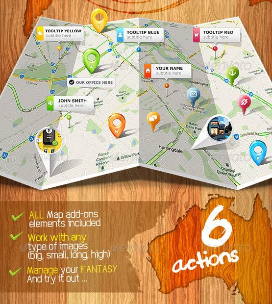 Graphic Site Map: Web Design Super Bundle – Grab 51 Files At $500 Value For Only $20