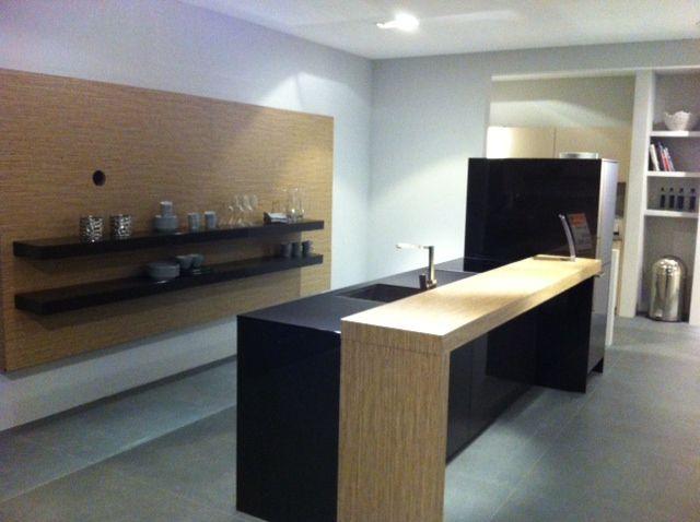 Design Keuken Showroom : Showroomkeuken met hoge korting kom naar cvt keuken showroom
