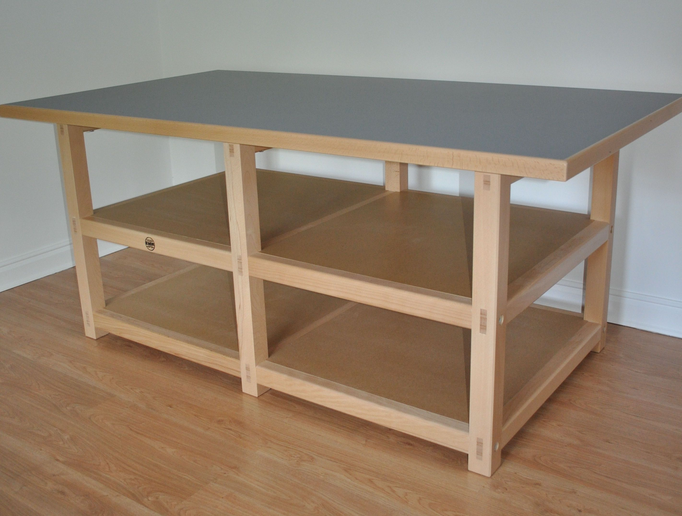Cutting Tables For Sewing Rooms Uk Pin On Sewing Setups