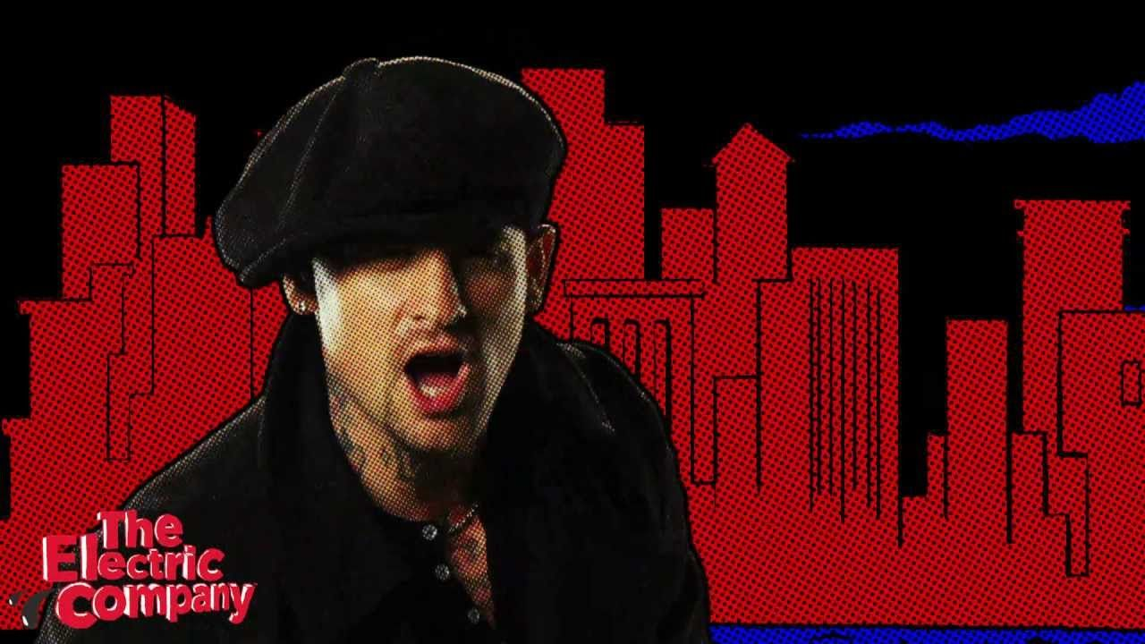 """Good Charlotte - """"Who, What, Where, When, Why & How"""" Music Video (The Electric Company)"""