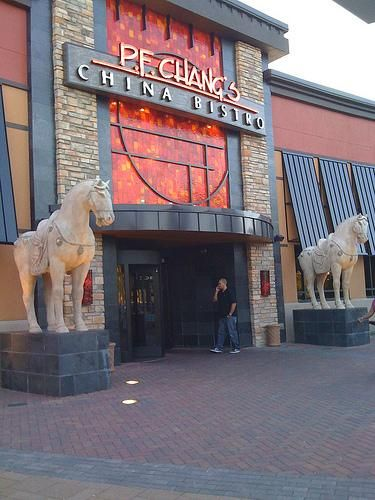 P F Chang S China Bistro My Favorite Restaurant Pf Changs Food Nutrition Facts Nutrition