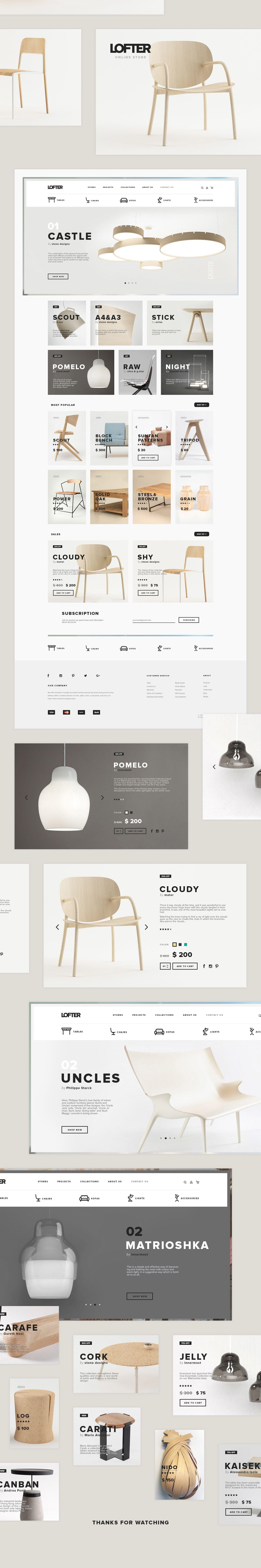 furniture design websites 60 interior. Lofter On Web Design Served Furniture Websites 60 Interior