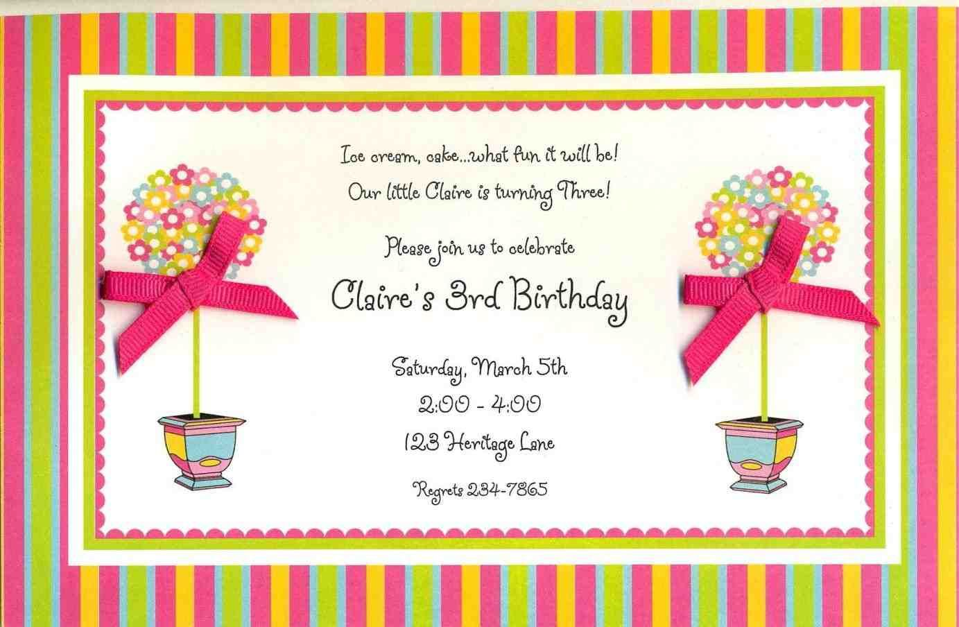 summer party invitation wording samples paper airplane party