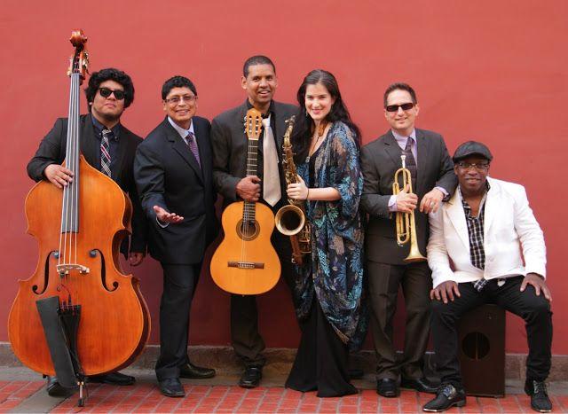 LIMA VAGA: Sexteto de Jazz Afroperuano regresa renovado al Pe...