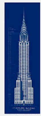 Chrysler building blueprint google search gala pinterest chrysler building blueprint google search malvernweather Gallery