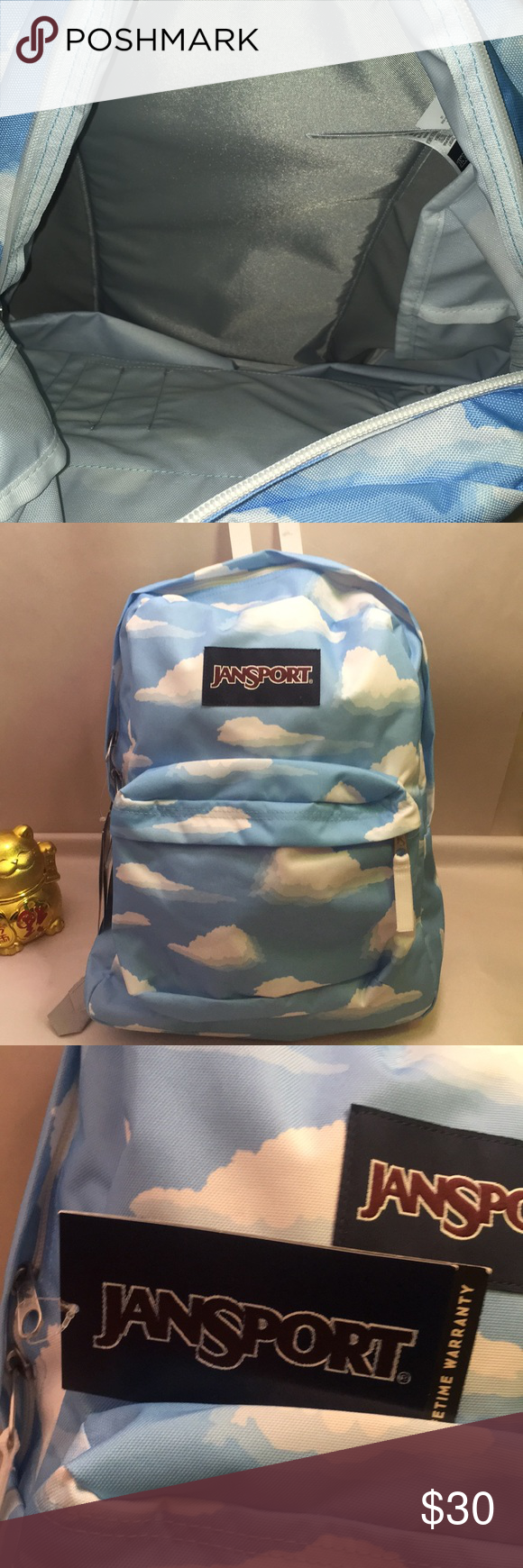 best value 100% satisfaction latest trends of 2019 Jansport Superbreak Backpack This is a brand new authentic ...