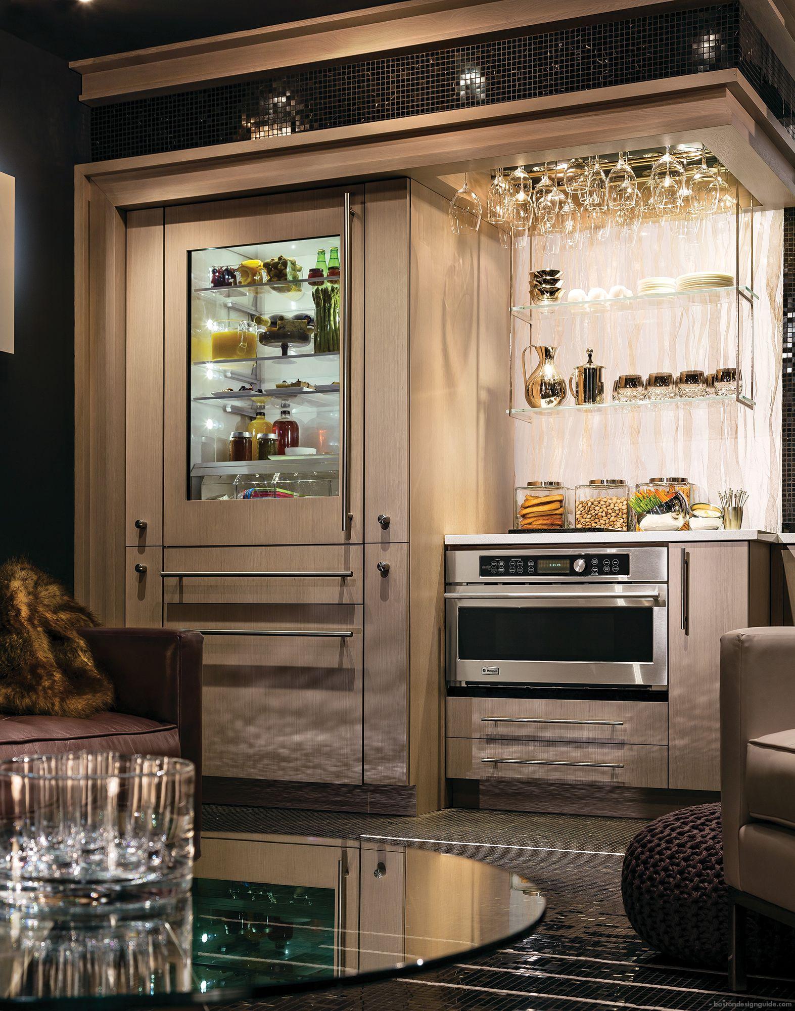 Pristine Home Bar Setup Ferguson Bath Kitchen Lighting