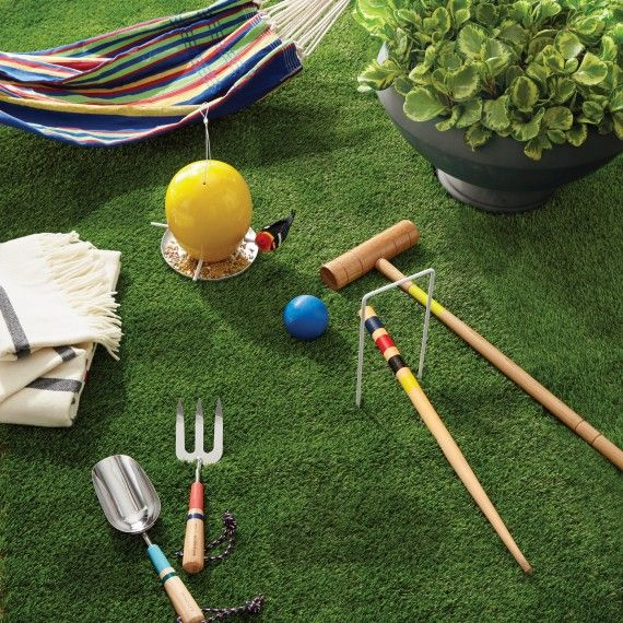 Summer's MustHave Outdoor Registry Items Martha stewart