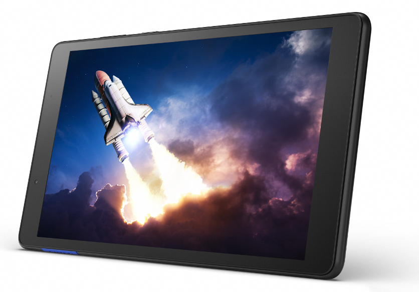 Lenovo introduces five new Android tablets, starting at
