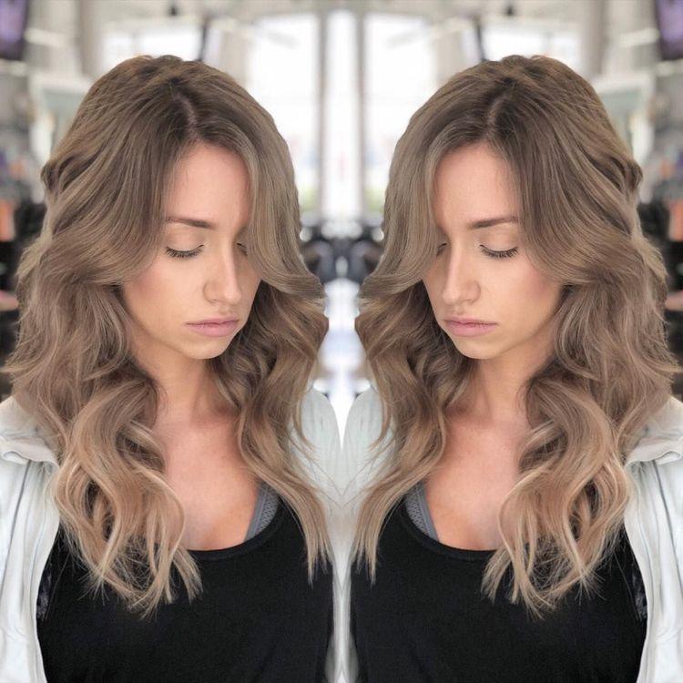 Dunkle haarfarben fur allergiker