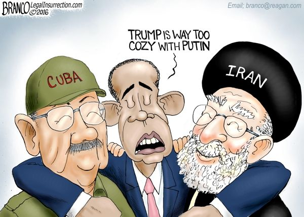 iran and america relationship with cuba