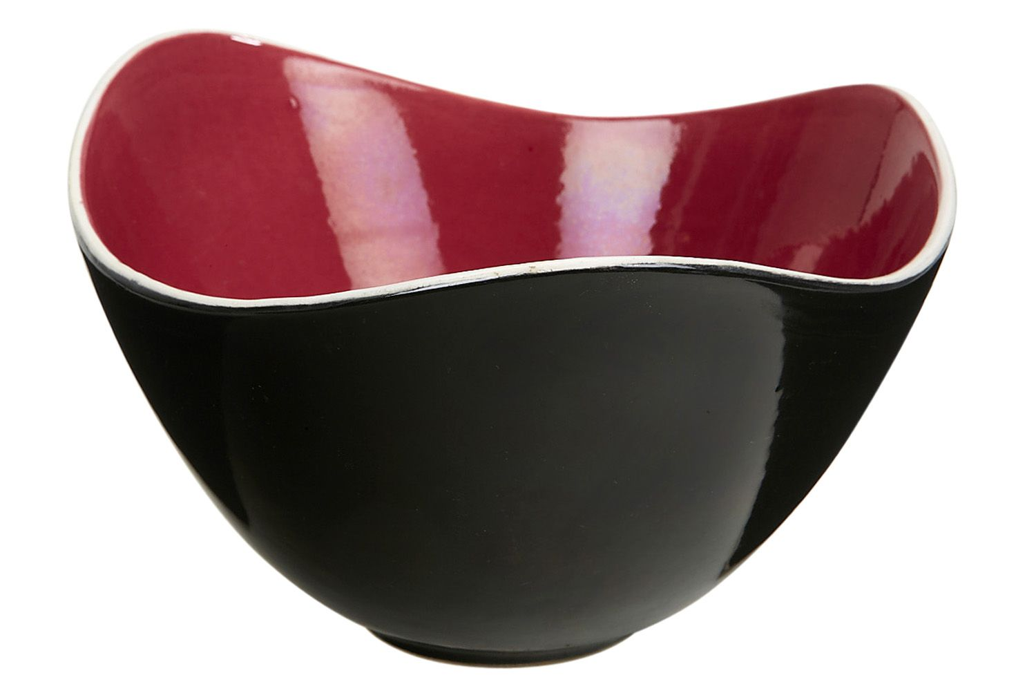 Midcentury Modern Italian Pottery Bowl Second Shout Out