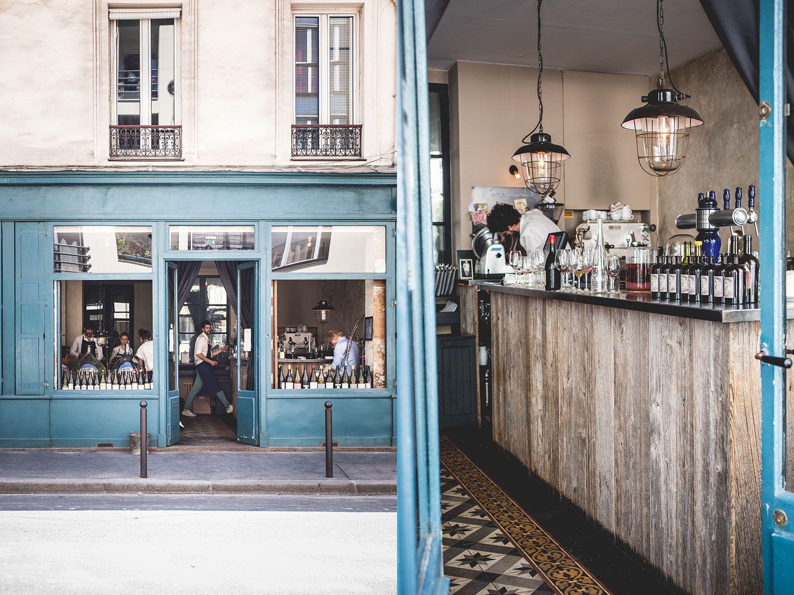 Septime Paris