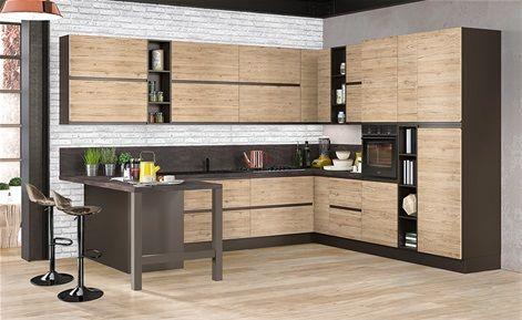 Cucina Oasi - Mondo Convenienza | cucina | Cucine, Oasi e Arredamento