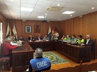 TIEMPO DE DEPORTE: El I Rally Comarca Norte de G.C. también apuesta p...