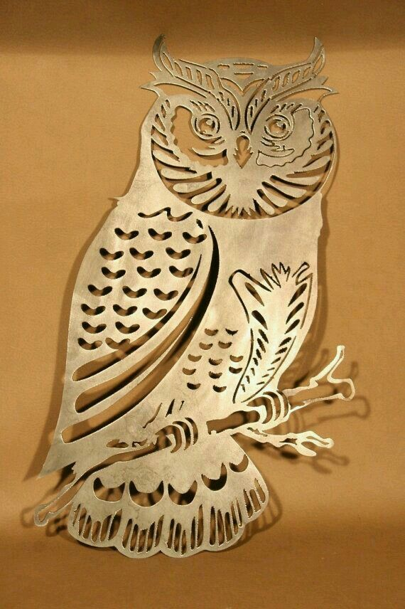 Pin by Mohamed Hassan on scroll saw project | Pinterest | CNC, Owl ...