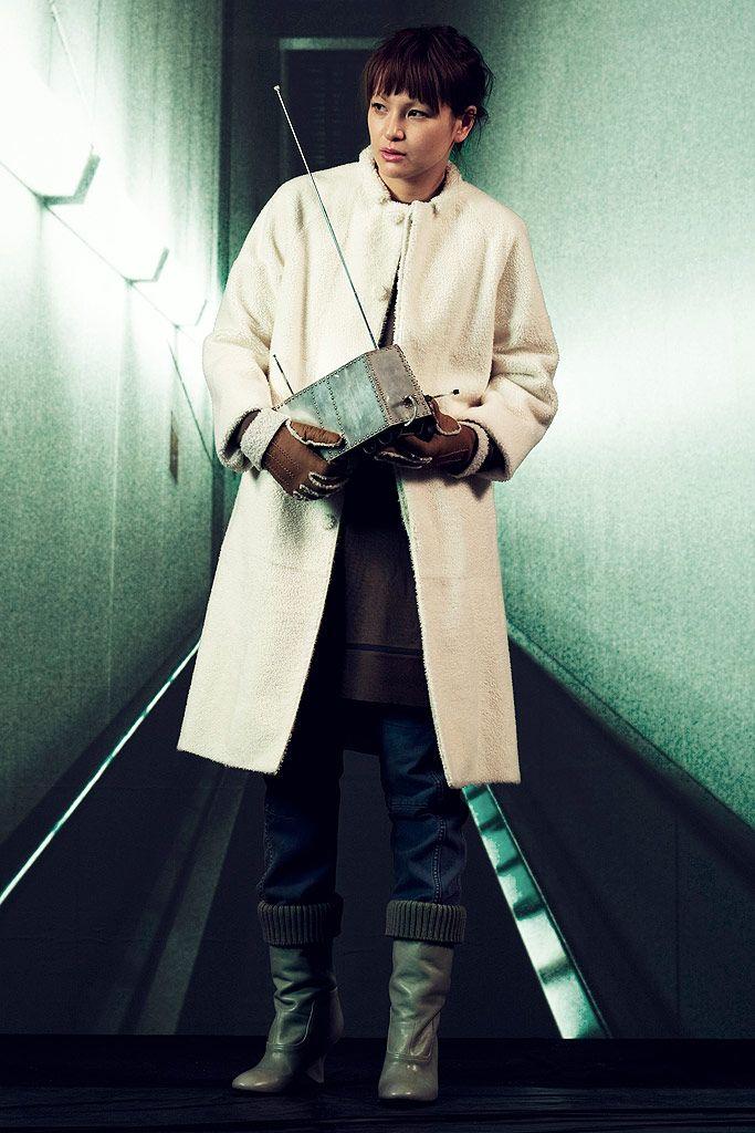 Undercover – Fall 2010 RTW