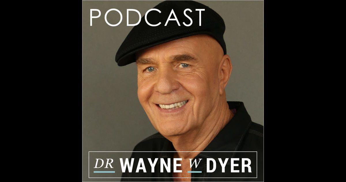 Wayne dyer open marriage