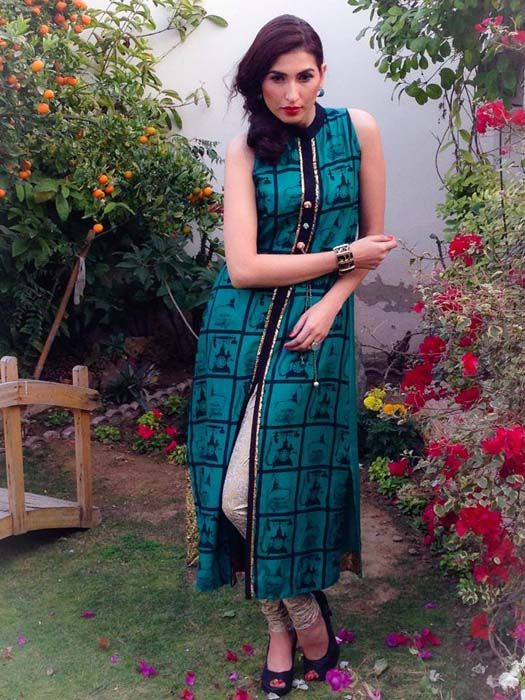 1000  images about Pakistani on Pinterest  Summer clothes for ...
