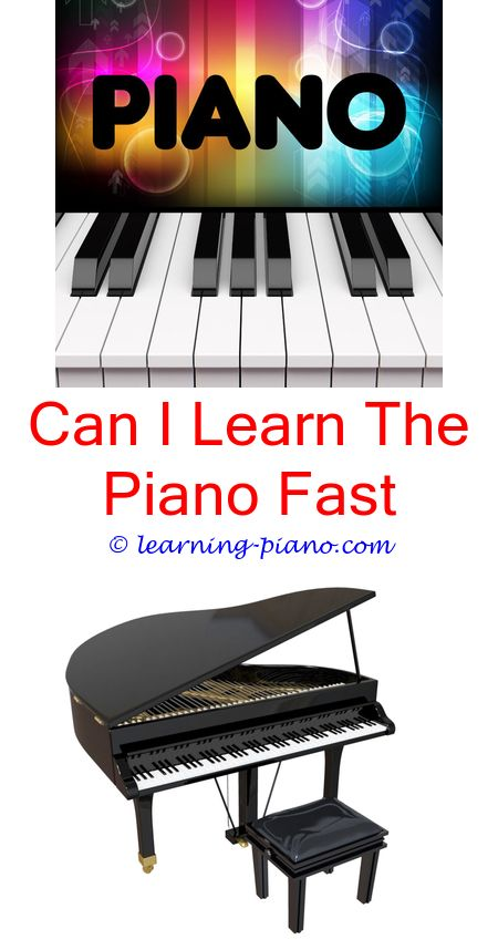 Learn To Play Piano Chords Fast