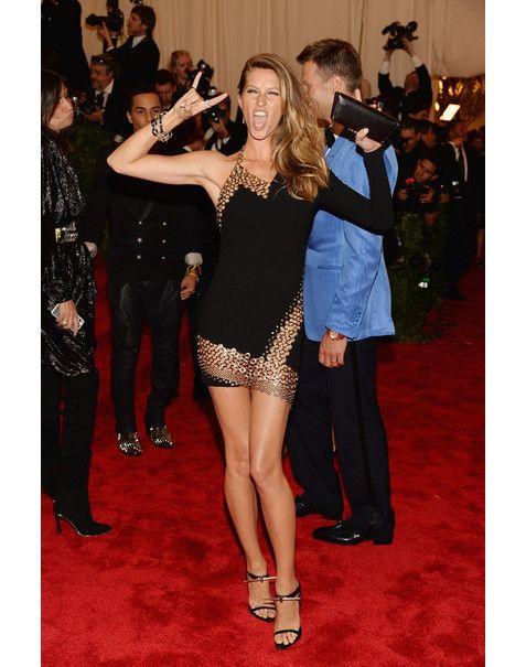 Anthony Vaccarello's Dress | Damn! I L.O.V.E IT