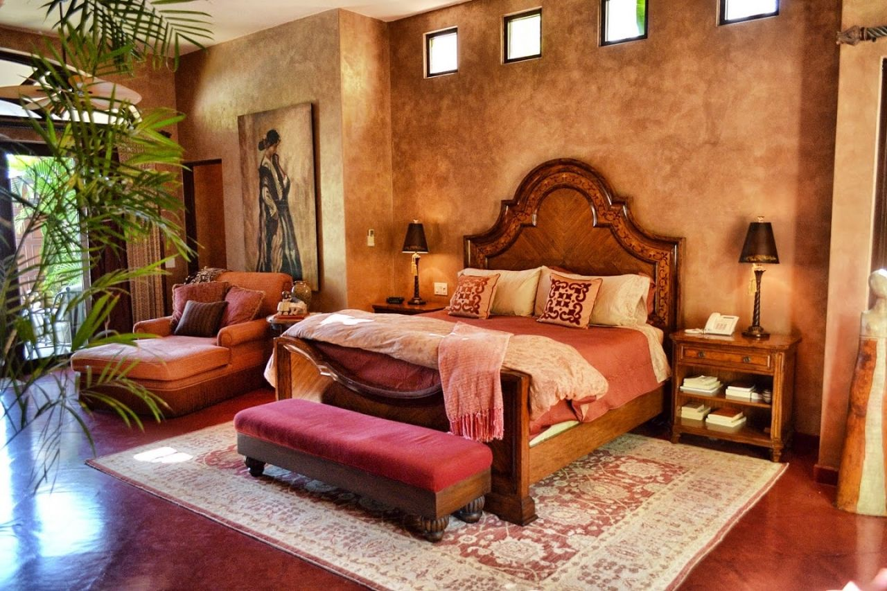 Casa estrella bedroom bathroom living pinterest for Recamaras rusticas mexicanas