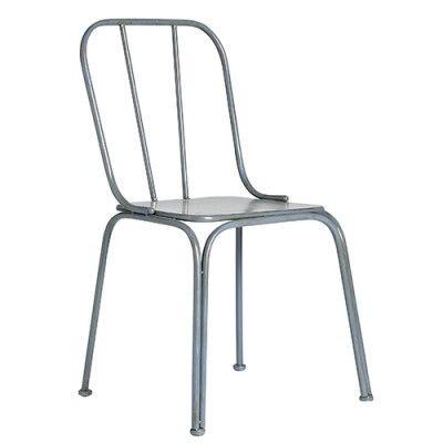 Nordal-stoel-metaal-downtown-grijs-blauw