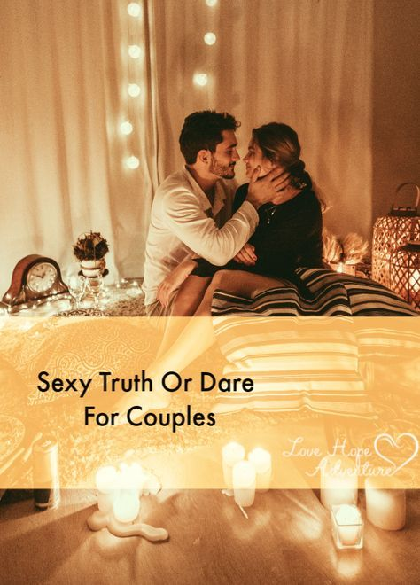Couples Truth Or Dare Bedroom Game In 2020  Love Games -4152