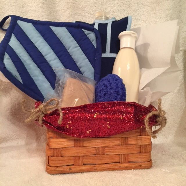 Gilf Basket Soap Lotion Kitchen Set Gifts Pinterest Kitchen
