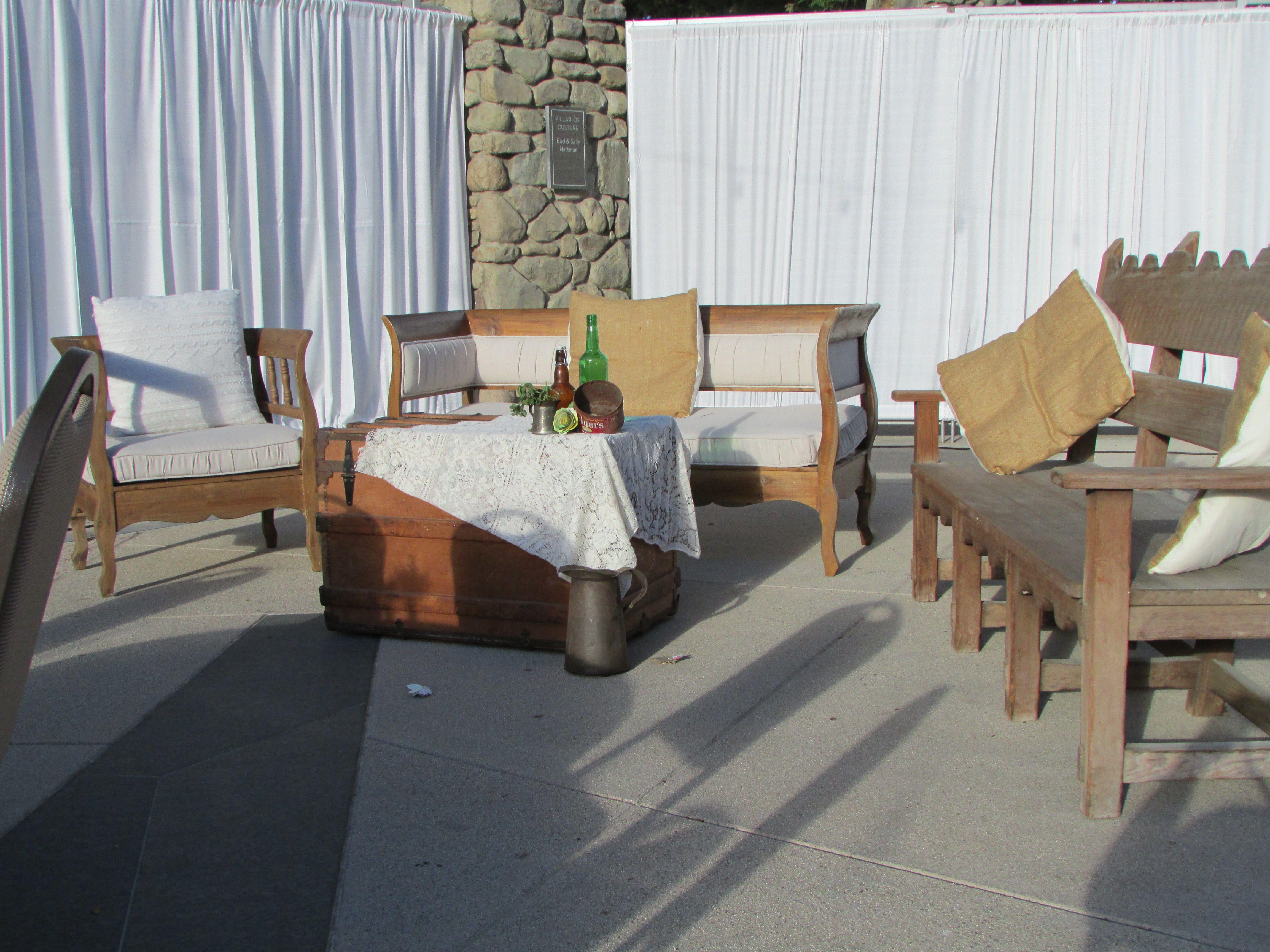 Ventura Wedding at the Museum of Ventura County | Outdoor ...