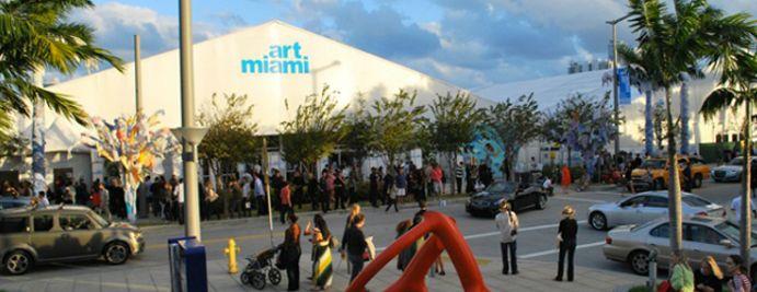 context art miami & art miami international contemporary