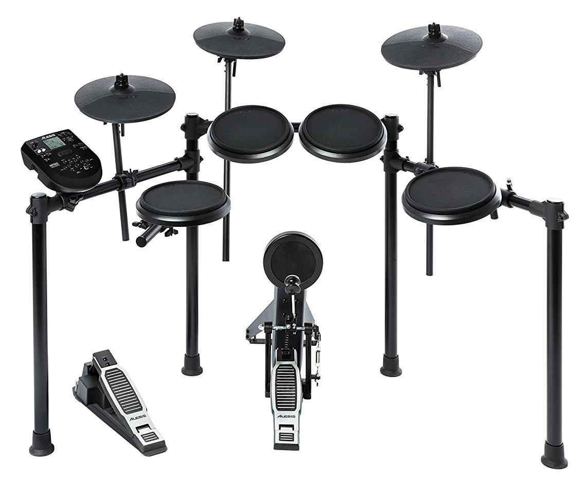 Best Electronic Drum Set Under 1000 Buying Guide Inside With