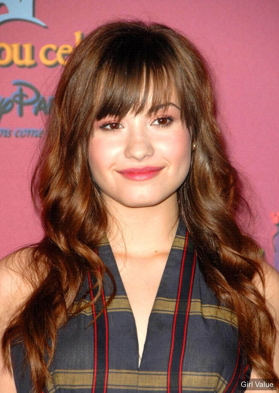 demi lovato hairstyles photos pictures wallpapers photoshoot