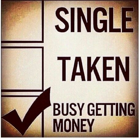 Money Is Not The Most Important Thing In The World Love Is Fortunately I Love Money Money Quotes Single Taken Pretty Little Liars Meme