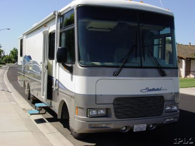 Go Cross Country In A Motorhome Rv Stuff Favorite Places My Bucket List
