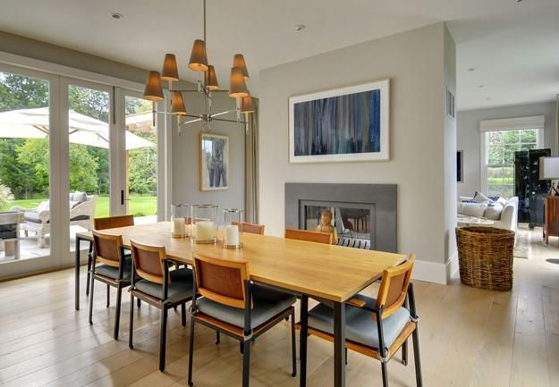 20 Modern Dining Room Ideas Youu0027ll Fall In Love With
