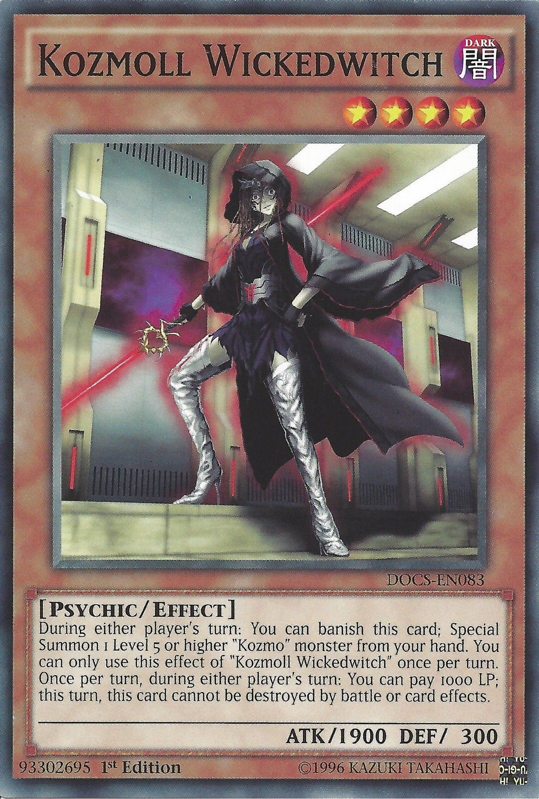 Pin on YuGiOh! Card list