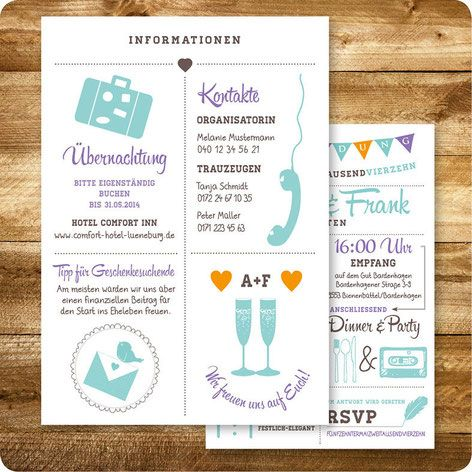 Hochzeitskarten Hamburg Einladungskarten Hochzeit, Einladungs